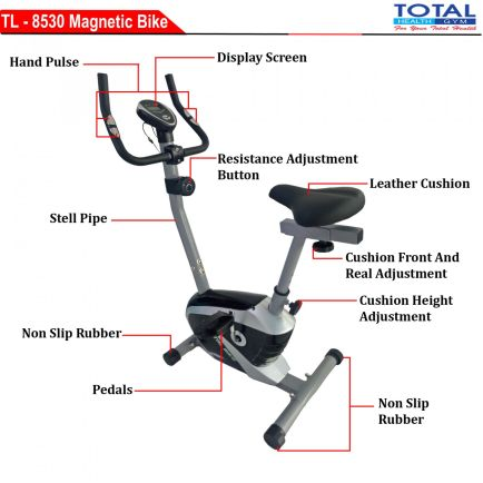 Sepeda Fitness TL-8530 1 detailed_tl_8530